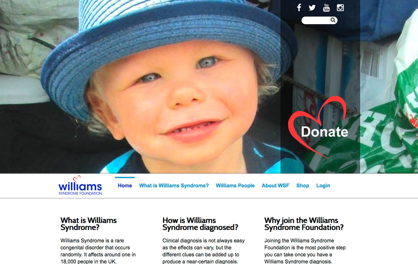 Williams Syndrome Fundation